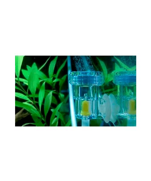 difusor co2 acuario
