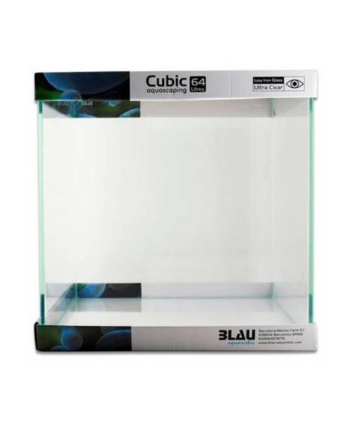 acuario cubic experience nano 64