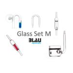 Glass SET M