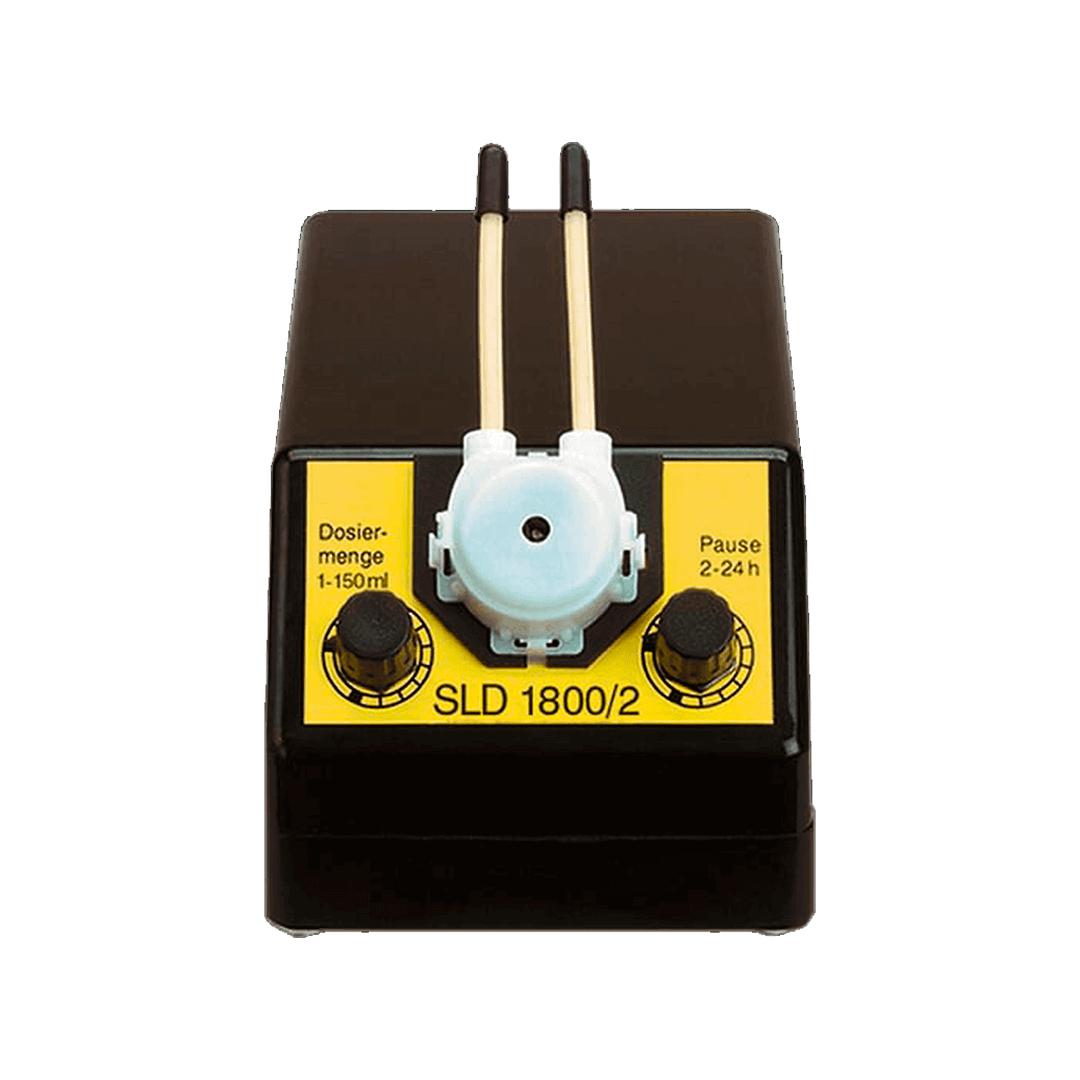 Microprocesador con bomba dosificadora Grotech SLD 1800