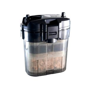 mini filtro externo acuario