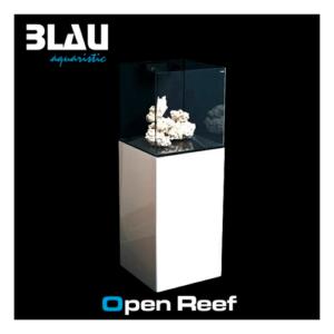 blau open reef 91 litros